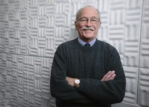 James Greenleaf, Ph.D.