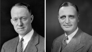 Mayo collaborators William H. Feldman, D.V.M., and Corwin H. Hinshaw, Ph.D., M.D., proved the effectiveness of streptomycin against tuberculosis.