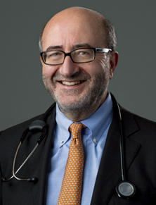 Vincente E. Torres, M.D., Ph.D.