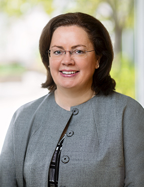 Dra. Marie Hogan
