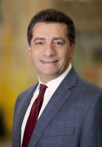 George Vasmatzis, Ph.D.