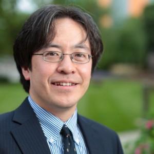 Hirohito Ikeda, D.V.M., Ph. D.