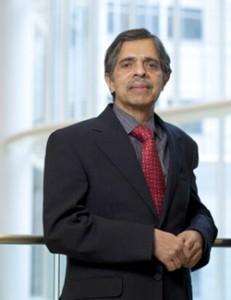 K. Sreekumaran Nair, M.D., Ph.D.