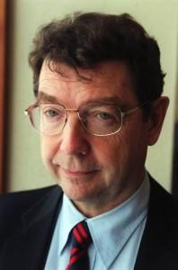 John Wahren, M.D., Ph.D.