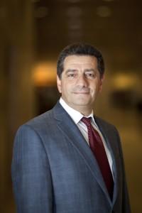 George Vasmatzis, Ph.D.