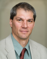 John Bischof, Ph.D.