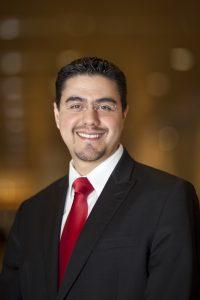 Juan Brito Campana, M.B.B.S, Mayo Clinic endocrinologist