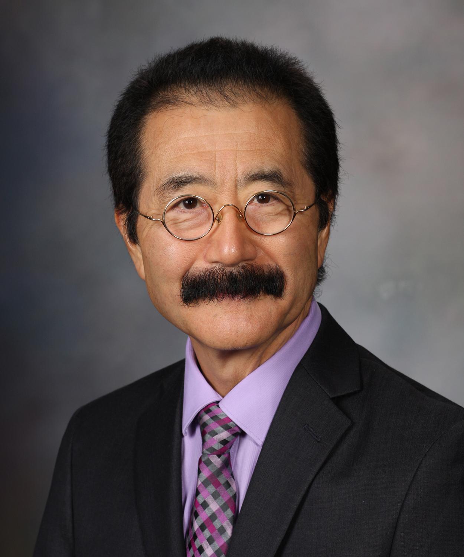 Thomas Chung, Ph.D.