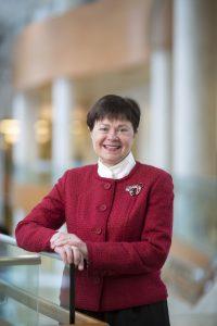 Linda Chian, Ph.D.