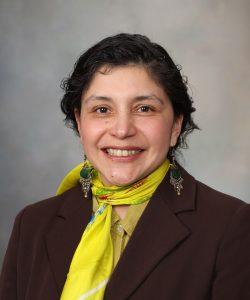 Marina Ramirez-Alvarado, Ph.D.