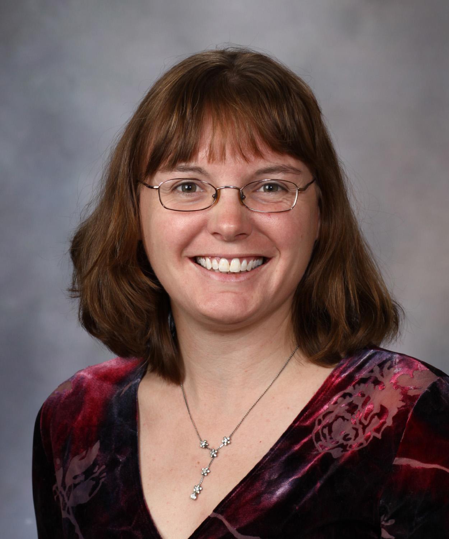 Tracey Weissgerber, Ph.D.