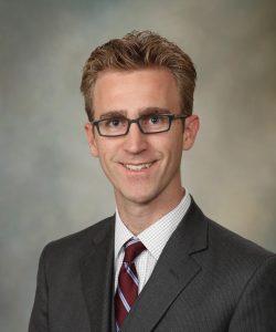 Aaron S. Mansfield, M.D.