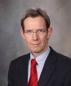 Jan van Deursen, Ph.D.