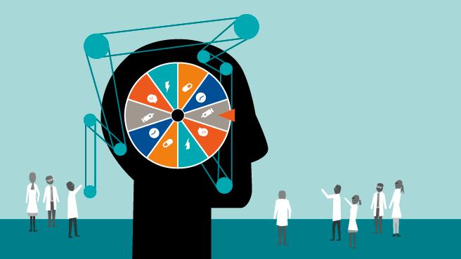 Halting the Wheel of Misfortune: 'A New Era' in Migraine