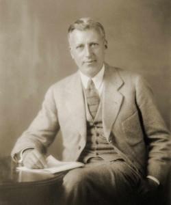 Russell Wilder, M.D., 1922