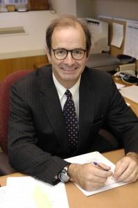 Mark Allen, M.D.