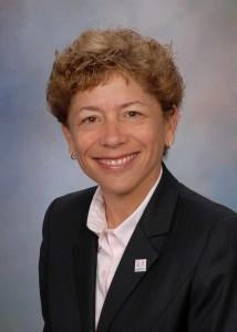 Edith Perez, M.D.