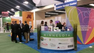 The Minnesota Pavilion at BIO 2016
