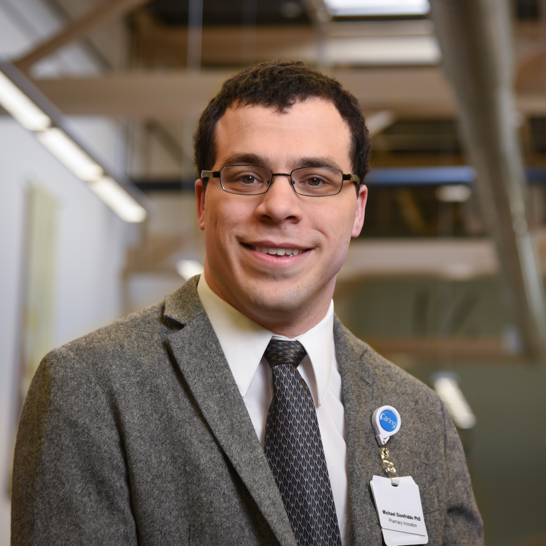 Michael Gionfriddo Pharm D Ph