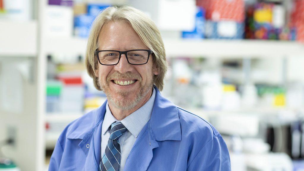 Keith Knutson, Ph.D.
