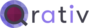 Qrativ logo