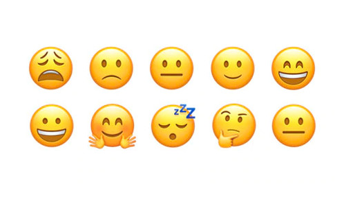 Emoji prove effective for monitoring cancer patients' health