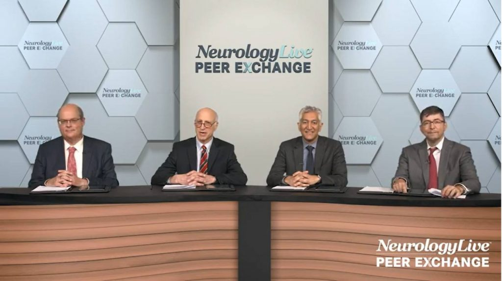 Hear from the experts on hereditary amyloidosis