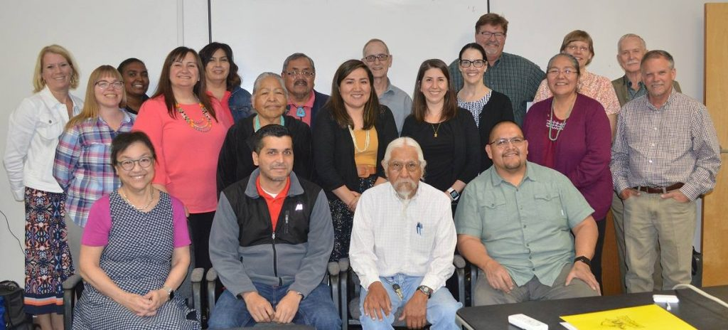 Grant supplement opens doors for future cancer researchers in Native American communities