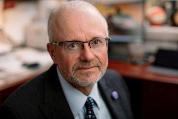 Dr. Scott Nyberg
