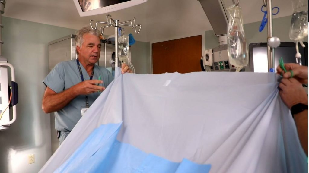 Mayo Clinic innovator inspired by patients, surgical experience to improve medical devices