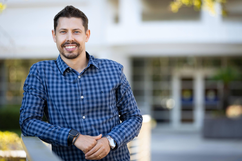 Advancing neuroscience at Mayo Clinic in Florida: Dr. Sandro Da Mesquita