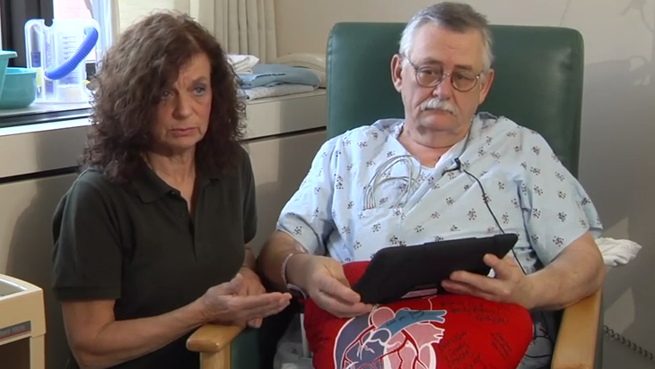 iPad Surgical App