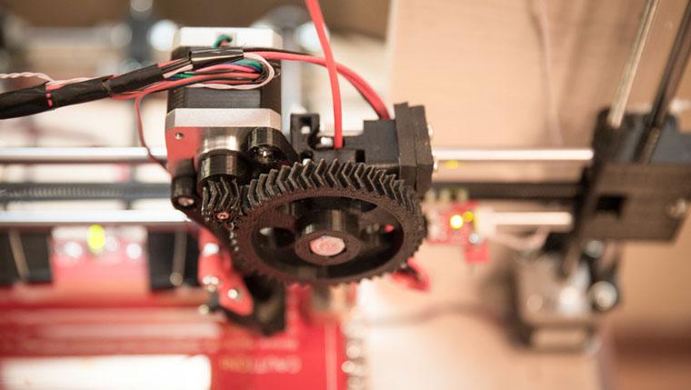 3Dprinter760