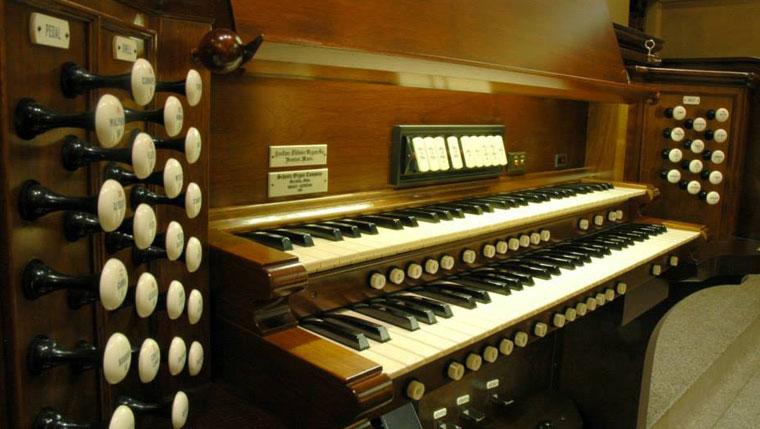 Organ760
