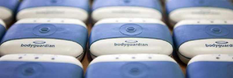 BodyGuardian805