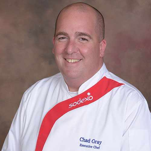 Chef Chad Gray