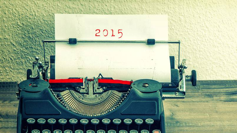 2015 story review