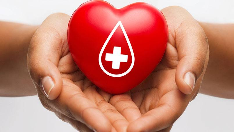 Summer can be a devastatingly slow time for blood donation centers around the country, including the Blood Donor Center at Mayo Clinic. You can help change that by becoming a blood donor today.