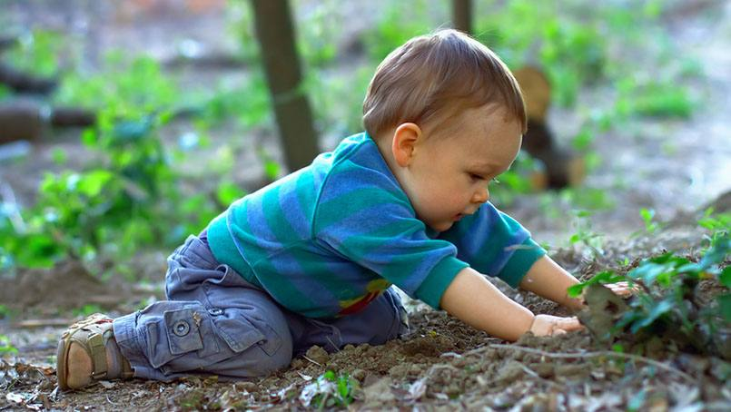 Dirt Is Good Why Kids Need Exposure To >> Let Them Eat Dirt Or At Least Play In It In The Loop