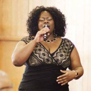 Nurse practitioner LaSonya Fleming is a talented vocalist who believes music can heal. Sometimes she sings at her patients' bedsides and, in one special case, at a patient's funeral.