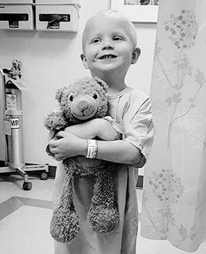 Social media recently used its powers for good when it helped reunite a young cancer patient with his lost teddy bear.