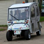 New 'Worm Mobile' Helping Mayo Clinic Improve Its Food Waste Management