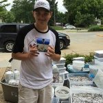 16-Year-Old Collects More Than 1 Million Pop Tabs for Ronald McDonald House