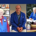 Welcome Desks a Welcome Sight to Patients, Visitors and Staff at Mayo Clinic