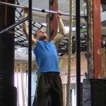 From Osteoporosis to Working to Become America's Next Ninja Warrior