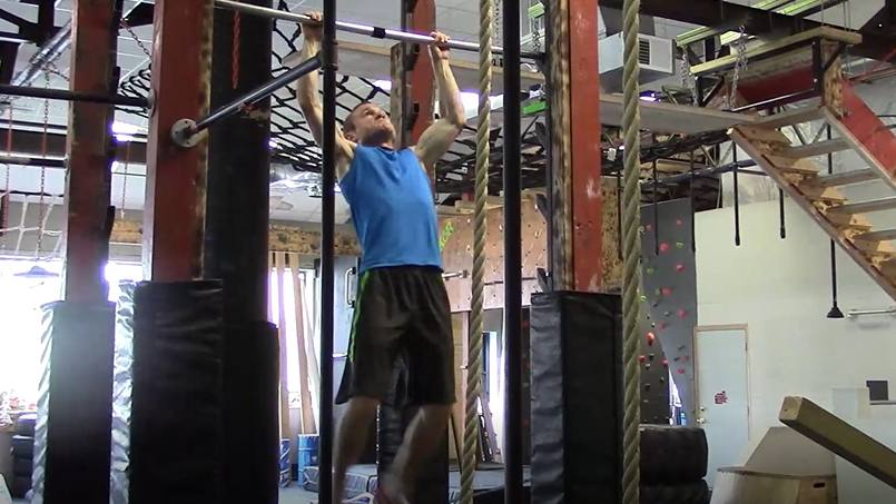 Ten years ago, Kim Welch feared for his life after unexplained pain began spreading through his joints. Today, he's training to become an American Ninja Warrior thanks to the help of his care team at Mayo Clinic.