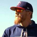 Helping Texas Rangers Reliever Jake Diekman Strike Out Ulcerative Colitis