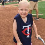 Helping Pediatric Patients Round Third, Head for Home in Fight Against Cancer