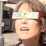 Last-Minute Tips for Safely Watching Monday's Solar Eclipse