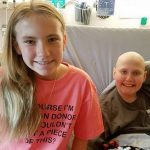 After Cancer Diagnosis, Twins Find a New Connection